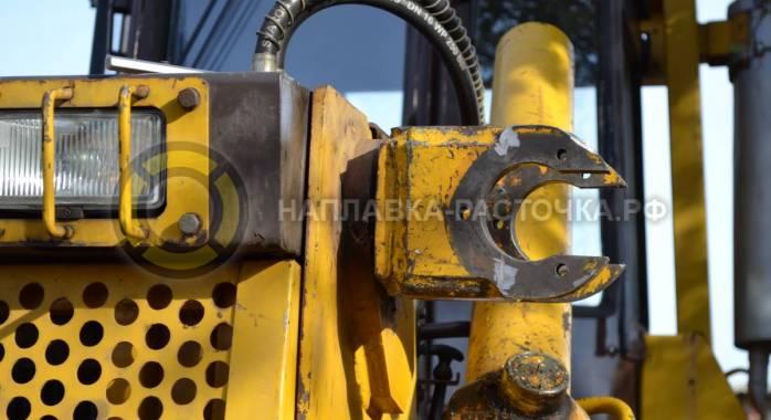 Восстановление тупиковых отверстий наплавкой и расточкой   Компания Weldbore © 2018