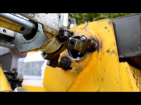 Embedded thumbnail for Восстановление глухих цилиндрических отверстий
